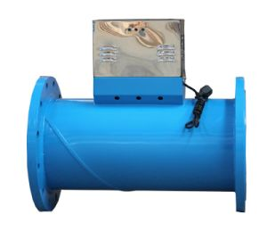 High Flow Rate Electromagnetic Water Descaler for Cooling Water pictures & photos
