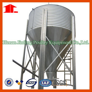 Steel Silo for Poultry Farm pictures & photos