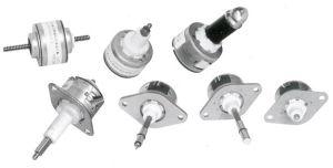 Linear Micro Stepper Motor (25BYZ)