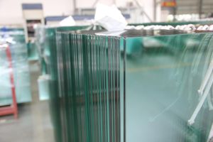 10mm Toughened Glas with AS/NZS2208: 1996, BS6206, En12150 Certificate pictures & photos