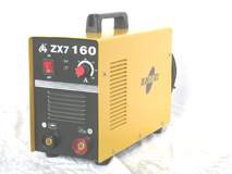 Inverter Welding Machine (ZX7-160) pictures & photos