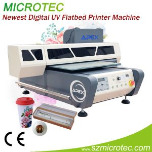 Non Woven Fabric Printer (LED UV) pictures & photos