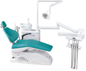 Computer Controlled Intergal Dental Unit (Zc-9200a) pictures & photos