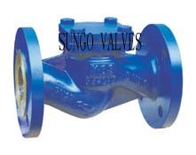Lift Piston Type Check Valve pictures & photos