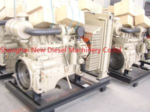 Cummins Engine 6BTA/6BTA5.9/6BTA5.9-G2 (cummins diesel engine)