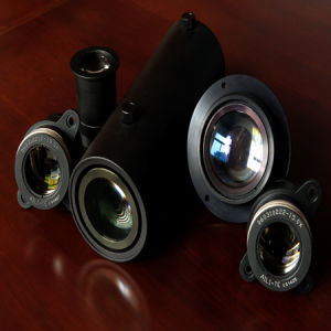 High Quality Professional Optical Lens (JACK0055) pictures & photos