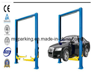 Two Post Gantry Type Car Lift