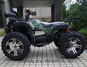 1500W Electric Ride on Big Size Quad Utility ATV with Reverse (JY-ES020B) pictures & photos