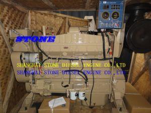 Cummins NTA855 M350/ NTA855 M Marine Engine pictures & photos