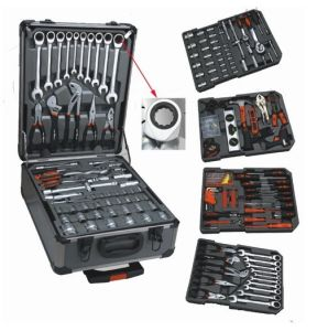 Tool Set 187PCS (KF-1001-B)