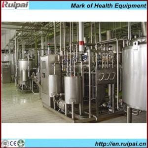 Uht Milk / Food Sterilizer Machine pictures & photos