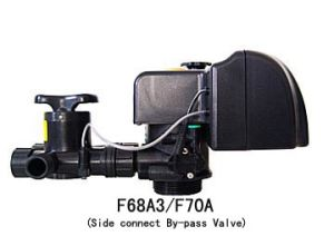 Automatic Softener Valve Runxin F68A3 (Water Purification / Softener / Treatment) pictures & photos