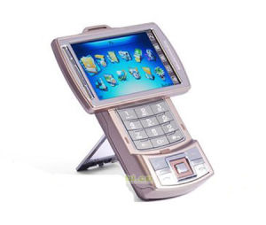 Dual SIM Card TV Mobile Phone (V9000)