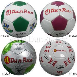 Soccer (11-200, 11-202, 11-740, 11-600)