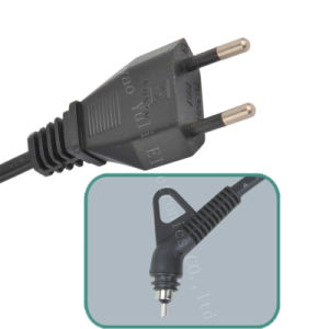 Imq Power Cords& Salon Power Cord (OS-07+M1) pictures & photos