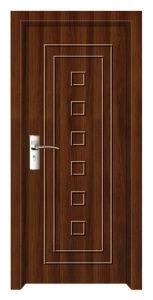 PVC Interior Door (FXSN-A-1055) pictures & photos