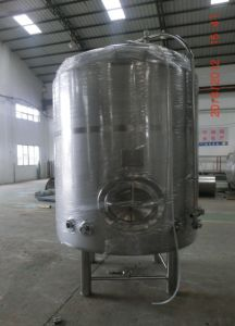 1500L Bright Beer Tank (MTB)