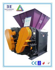 High Efficient Plastic Film Shredder/Plsatic Recycling Machine pictures & photos