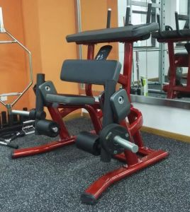 Precor Discovery Series Gym Equipment Hack Squat (SE15) pictures & photos