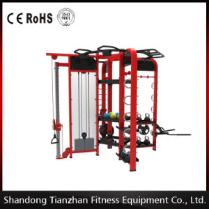 Sport Crossfit Synrgy 360xs/Commercial Sport Hammer Strength Fitness Equipment /Exercise Gym Machine pictures & photos