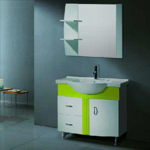 PVC Bathroom Cabinet (MY-7217)