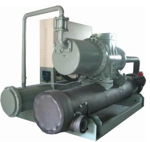 Screw Water Chiller pictures & photos