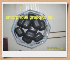 Natural Amorphous Graphite Briquette FC 75% Southgraphite