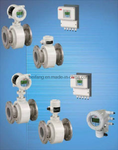 ABB Electromagnetic Flow Meter (FEP311 or FEP321) pictures & photos