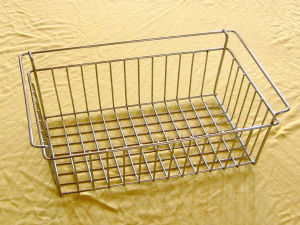 Wholesale Freezer Basket OEM