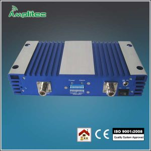 C20C Series 20~27dBm Single Wide Band CDMA Repeater