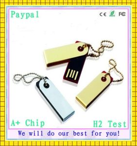 USB Memory Stick with USB Key (GC-K742) pictures & photos
