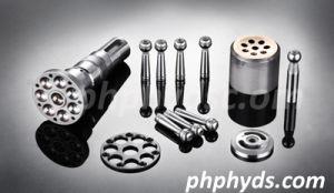 Hydraulic Motor Parts Cat 215b, 215c, Cat219, Cat219d, 225, Cat225b, 225D, 227, Cat229 Travel Motor pictures & photos