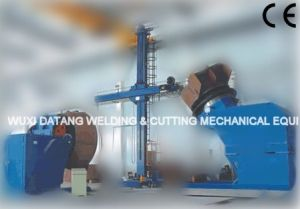 Dlh4545 Automatic Column and Boom Welding Manipulator pictures & photos