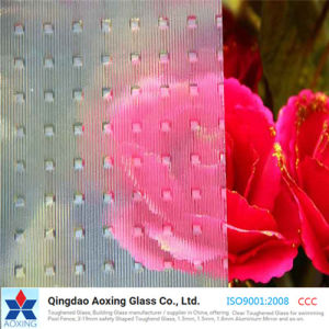 Color/Clear Pattern Glass for Home Application pictures & photos