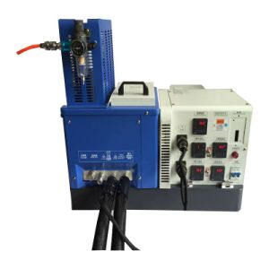 8L Hot Melt Spray Gluing Machine for Auto pictures & photos