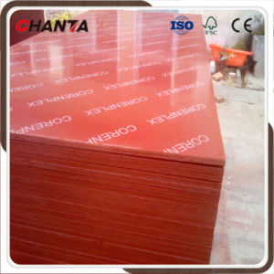 Marine Plywood for Concrete Formwork pictures & photos