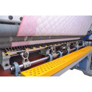 Garment Quilting Machine, Handbag Quilting Machine, Lock Stitch Quilting Machine pictures & photos
