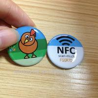 Nfc Epoxy Smart Tag