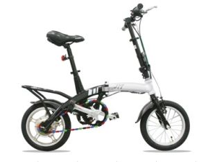 Electric Bike (TY-03Z)