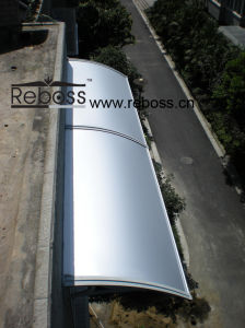 Polycarbonate DIY Shutter / Canopy / Shade/ Shelter for Windows& Doors (D3000A-A) pictures & photos