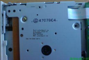 TEAC Floppy Drive (FD235HG-C497)