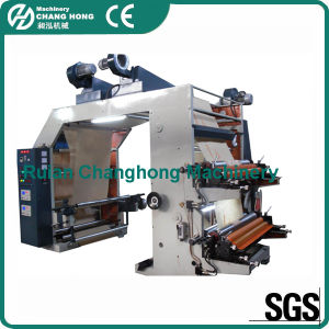 Flexo Printing Machine for Paper (CH884 series) pictures & photos