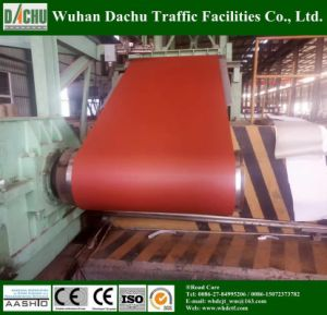 PPGI Prepainted Galvanized Steel Coil with Different Colors pictures & photos