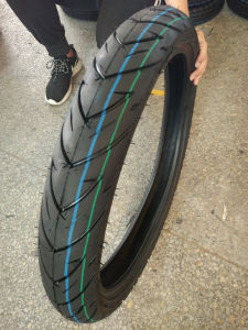 Best Sale in Philippines 70/90-17 Tube Type Motorcycle Tyre pictures & photos