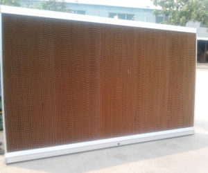 Evaporative Cooling Pad for Green and Poultry House Equipment pictures & photos