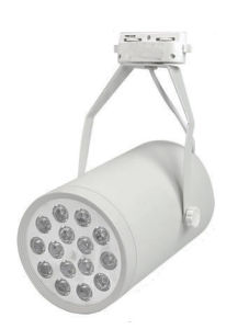 15W LED Track Light with CE (GN-GD-CW1W15) pictures & photos