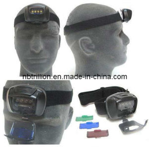 Outwork Headlight (QL-HL-SG119)