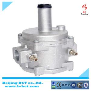 Aluminum Body Gas Pressure Closing Regulator pictures & photos