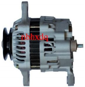 Alternator for Nissan Lift Trucks H20 H25 H15 12V 40A Hx181 pictures & photos