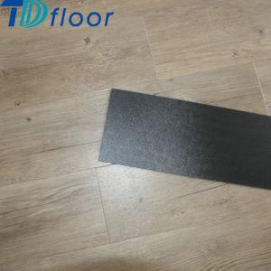 Wood Grain PVC Luxury Planks Dry Back Floor pictures & photos
